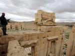 СИРИЈА: Палмира у крви и диму, масакр над преосталим становништвом