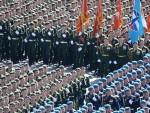 ЛИЧНА КАРТА РУСКЕ АРМИЈЕ: На паради у Москви видели смо само део
