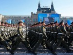 """МОСКВА: Кремљ ће одговорити на нагомилавање НАТО снага у склопу напора """"застрашивања"""" Русије"""