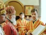 ПАТРИЈАРХ КИРИЛ: За заштиту Русије потребна нам је и духовна и војна снага