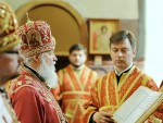 ПАТРИЈАРХ КИРИЛ: Духовна снага је залог победе