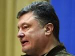 ПОРОШЕНКО: Украјина ће користити сваку прилику да се заштити од Русије