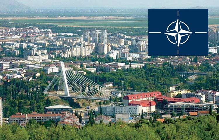 Podgorica NATO