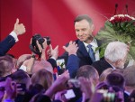 НОВИ ПОЉСКИ ПРЕДСЕДНИК: Отвореност за своје, оштро са Русијом