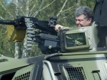 УКРАЈИНА ЗАТРАЖИЛА ОД САД: Притисак да Порошенко добије Нобелову награду за мир?