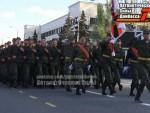 ПРЕТЊЕ ИЗ КИЈЕВА НИСУ ИХ УПЛАШИЛЕ: Проба Параде победе у Доњецку