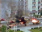 МИЛОСРДНИ: У анакети, Руси против нуклеарног напада на САД, Америкинаци за рат