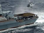 (ВИДЕО) ЈАЧА САВЕЗ МОСКВЕ И ПЕКИНГА: Почели руско-кинески маневри у Медитерану
