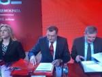 СПУТНИК: Додикова декларација чува Косово