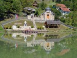 СТАРИ БРОД НА ДРИНИ: Камен-темељац за музеј посвећен српском страдању