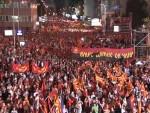 ГРУЕВСКИ: Опозиција лаже да је Влада организовала терористе