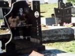 РУСКИЊУ ЖИВОТ ДУБОКО ВЕЗАО ЗА СРПСКУ: Да буде ближе гробу сина добровољца