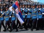 ЛАЗАНСКИ ИЗ МОСКВЕ: И била је војна парада, величанствена!