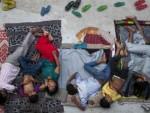 ИНДИЈА: У топлотном таласу 1.800 мртвих