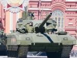 ЛАЗАНСКИ: Снага руског оружја