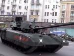 """РЕВОЛУЦИОНАРНА РЕШЕЊА: Амерички медији хвале нови руски тенк """"Армата"""""""
