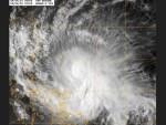 """ОЛУЈА ПРЕТИ ОСТРВУ ХОНШУ: Тајфун """"Ноул"""" погодио југ Јапана"""