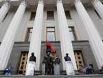 ФАШИЗАМ НА СЦЕНИ: Украјински парламент усвојио закон о интернирању руских држављана