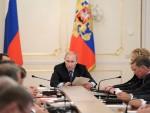 ПО ПУТИНОВИМ НАЛОЗИМА: Русија убрзава модернизацију оружаних снага