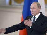 """ОДЈЕЦИ САМИТА У РИГИ: За ЕУ најбоље да се """"прави мртва"""" пред пробуђеним руским медведом"""