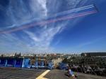 ЗА ПОНОС: Спектакуларне фотографије са Параде победе у Москви