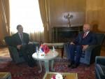 БEOГРAД: Заjедничка седница влада Србиjе и Aлбаниjе за месец дана