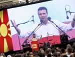 ЗАЈЕВ: Македонци од обданишта да уче и албански
