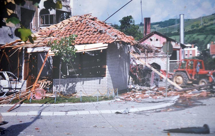 b pazar 5 zgrada posle bombardovanja