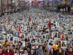 """МИЉЕНИЦИ ЗАПАДА: У Украјини оптужен за велеиздају 73-годишњи организатор """"Бесмртног пука"""""""