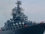 (ВИДЕО) ПРЕД ОЧИМА НАТО: Морнарице Русије и Кине почеле заједничку војну вежбу у Средоземном мору