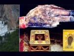 СВЕТИЊИ НИЈЕ МЕСТО У МУЗЕЈУ: Икону Богородице Филермосе треба вратити у Острог!