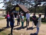 ОБИЋИ ЋЕ И ДРВЕНГРАД: Представници туристичке привреде и новинари из Русије на Златибору