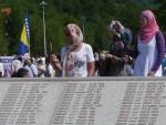 """ТУРСКА: Ердоган у Истанбулу подигао споменик """"жртвама геноцида у Сребреници"""""""