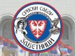 ЗАВЕТНИЦИ: Делујемо у складу са Уставом и законима Србије
