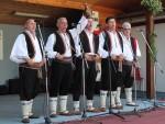 СРПСКА ПЈЕСМА КРАЈ ДРИНЕ: У Новом Горажду одржан Сабор старог пјевања у Срба