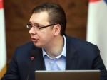 ВУЧИЋ: Тешке одлуке предстоје, потребно пуно јединство