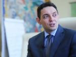 ВУЛИН: Било би довољно да руководство Хрватске није фашистчко