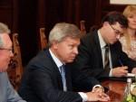 ПУШКОВ У БЕОГРАДУ: Русија очекује подршку Србије