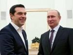 АТИНА: Ципрас изненада путује на састанак с Путином