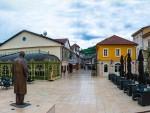 АНДРИЋГРАД: Откривање споменика Николи Тесли сутра у 17 часова, на свечаности Додик и Кустурица