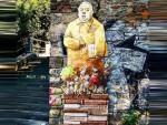 СЈЕЋАЊЕ НА ВЕЛИКАНА: Споменик Бранку Ћопићу у Београду