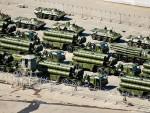 """ВАЗДУШНА НАДМОЋ ПОД ЗНАКОМ ПИТАЊА: Руски системи С-400 и """"Панцир-С"""" могу озбиљно угрозити способност НАТО за рат"""