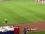 УЕФА БАШ СТРОГА: Кукасти крст у Сплиту Хрватску коштао читав бод!