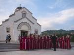 АНДРИЋГРАД: Одржан концерт световне и духовне музике