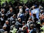 ПРОТЕСТИ СЕ ШИРЕ: Демонстранти блокирали пут до хотела где се одржава самит Г7