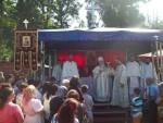 ДАНАС СУ ПЕТРОВСКЕ ПОКЛАДЕ: Сабор код манастира…