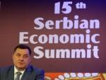 ДОДИК: Српска је једно од већих градилишта у региону