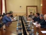 ДОДИК: Николић је манифестовао јединство двије владе