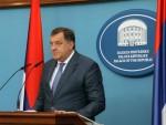 ДОДИК: Ни под каквим притисцима нећу повући иницијативу за расписивање референдума о Суду и Тужилаштву БиХ