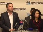 ПАТРИОТСКИ БЛОК: Званичници Србије да не иду у Сребреницу